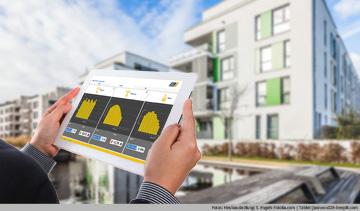 Mit ITC PowerCommerce® EED erhalten Stadtwerke und EVUs einen Lösungsbaustein, um die Wohnungswirtschaft bei der Umsetzung der EED-Richtline zu unterstützen.