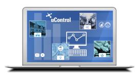 uControl LifeCare, uControl, Energiemanagement-Plattform, Sensoren, Smart Meter, Auswertung