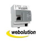 Webolution - Multi Application Server (MAS)